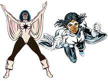 captain marvel comics
